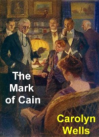 Cover The Mark of Cain