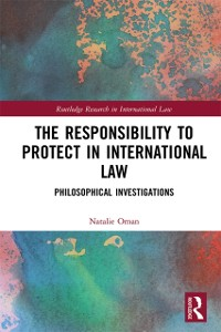 Cover Responsibility to Protect in International Law