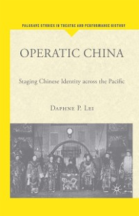 Cover Operatic China