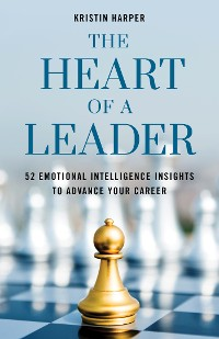 Cover The Heart of a Leader
