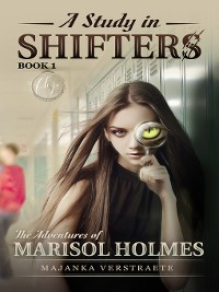 Cover A Study In Shifters