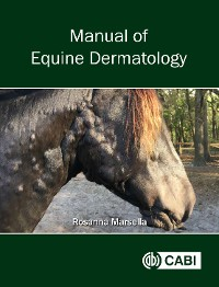 Cover Manual of Equine Dermatology