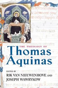 Cover Theology of Thomas Aquinas, The