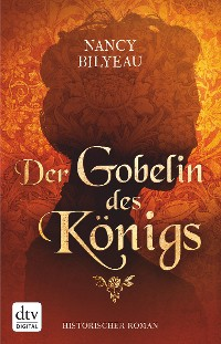 Cover Der Gobelin des Königs