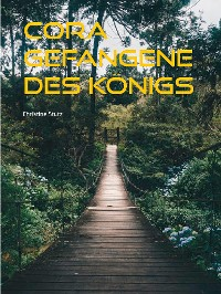 Cover Cora Gefangene des Königs