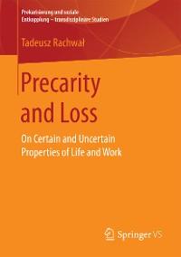 Cover Precarity and Loss