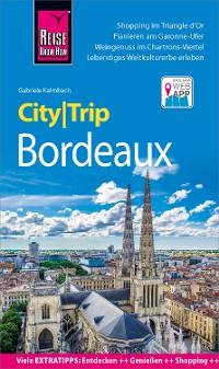 Cover Reise Know-How CityTrip Bordeaux