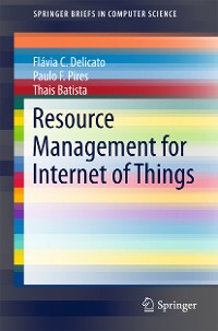 Cover Resource Management for Internet of Things