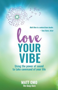 Cover Love Your Vibe