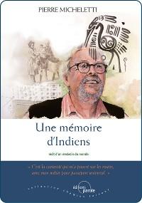 Cover Une mémoire d'Indiens