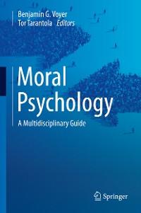 Cover Moral Psychology