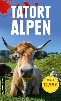 Cover Tatort Alpen