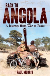 Cover Back to Angola
