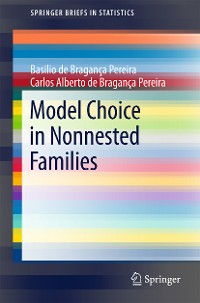 Cover Model Choice in Nonnested Families