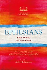 Cover Ephesians