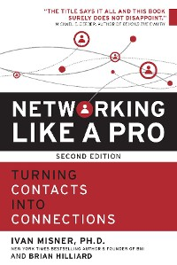 Cover Networking Like a Pro