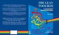 Cover The Lean Toolbox