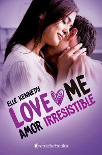 Cover Amor irresistible