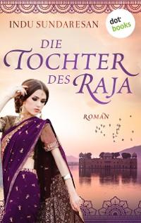Cover Die Tochter des Raja