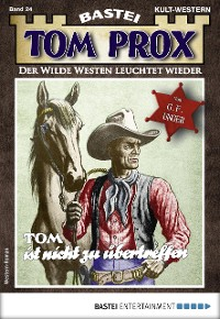 Cover Tom Prox 24 - Western