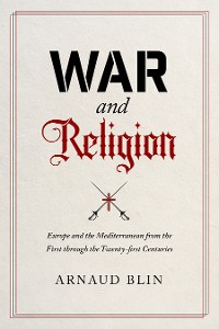 Cover War and Religion