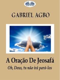 Cover A Oração De Jeosafá
