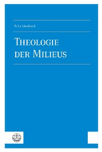 Cover Theologie der Milieus
