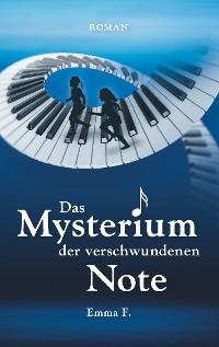 Cover Das Mysterium der verschwundenen Note