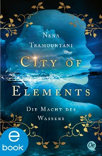 Cover City of Elements 1
