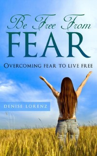 Cover Be Free From Fear