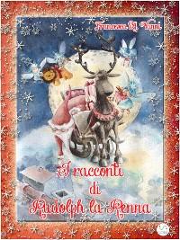 Cover I racconti di Rudolph la renna