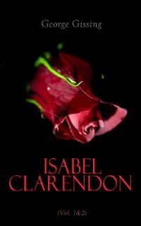 Cover Isabel Clarendon (Vol. 1&2)