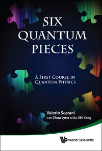 Cover Six Quantum Pieces