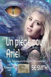Cover Un piège pour Ariel
