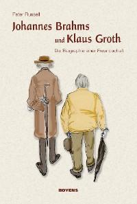 Cover Johannes Brahms und Klaus Groth