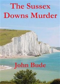 Cover The Sussex Downs Murder