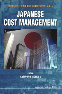 Cover Japanese Cost Management