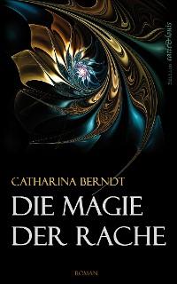 Cover Die Magie der Rache