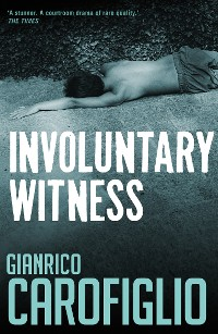 Cover Involuntary Witness
