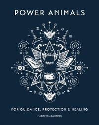 Cover Power Animals