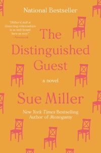 Cover Distinguished Guest