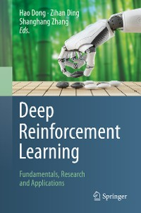 Cover Deep Reinforcement Learning