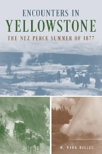 Cover Encounters in Yellowstone