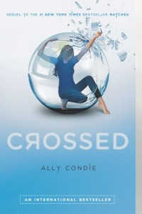 Cover Crossed