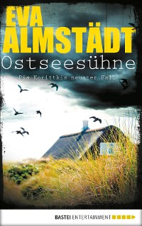 Cover Ostseesühne