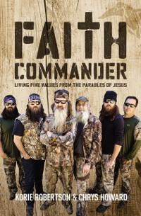 Cover Faith Commander