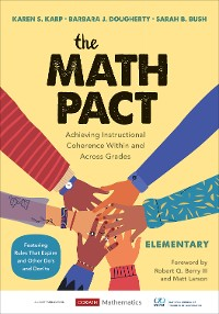 Cover The Math Pact, Elementary