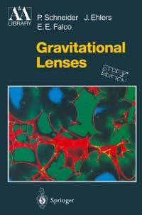 Cover Gravitational Lenses