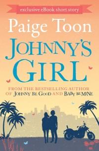 Cover Johnny's Girl
