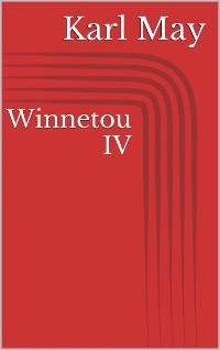 Cover Winnetou IV